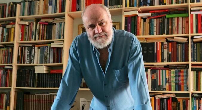 Aldir Blanc morreu aos 73 anos vítima de complicações da covid-19