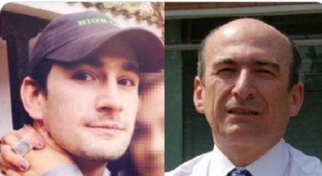 Morte do filho Alejandro colocou 'causa mortis' de Pizano em dúvida