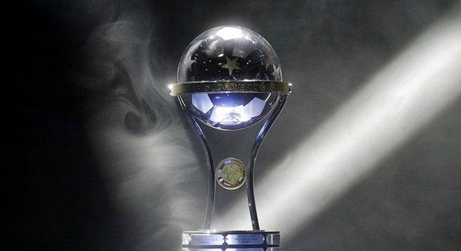 Três brasileiros seguem com chance de título na Copa Sul-Americana