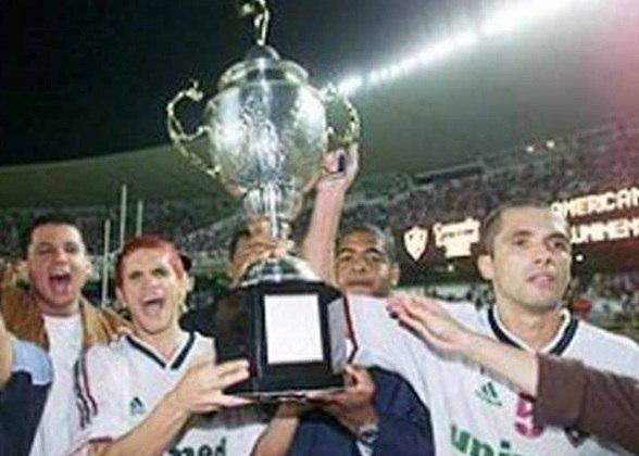 Além de não ter jogos exibidos pela Rede Globo, nas duas primeiras fases os clubes que disputavam o Rio-São Paulo colocavam equipes sub-20 e reservas. O Americano chegou à fase final com moral após ter vencido os dois turnos. Mas, com força máxima, o Fluminense levou a melhor em campo.