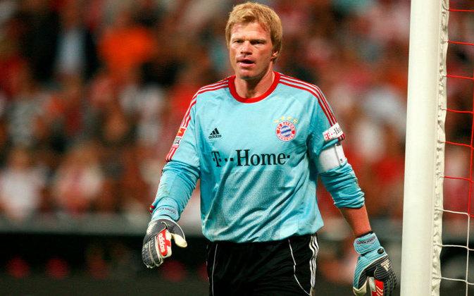Além disso ganhou pelo Bayern de Munique diversos títulos como a Champions League