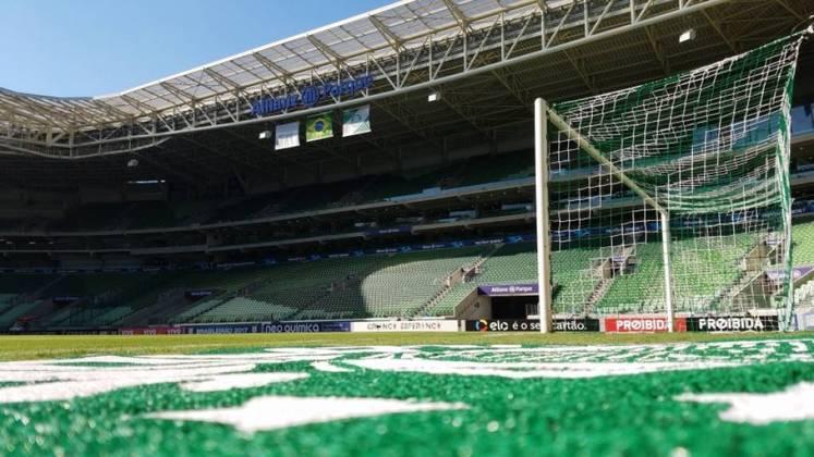 Além do Morumbi, o Allianz Parque será a outra sede paulista na Copa América de 2019. O Maracanã, apesar dos problemas administrativos, deve ser escolhido para sediar a grande final. Arena do Grêmio, Mineirão e Fonte Nova completam a lista dos estádios selecionados para abrigar o torneio.