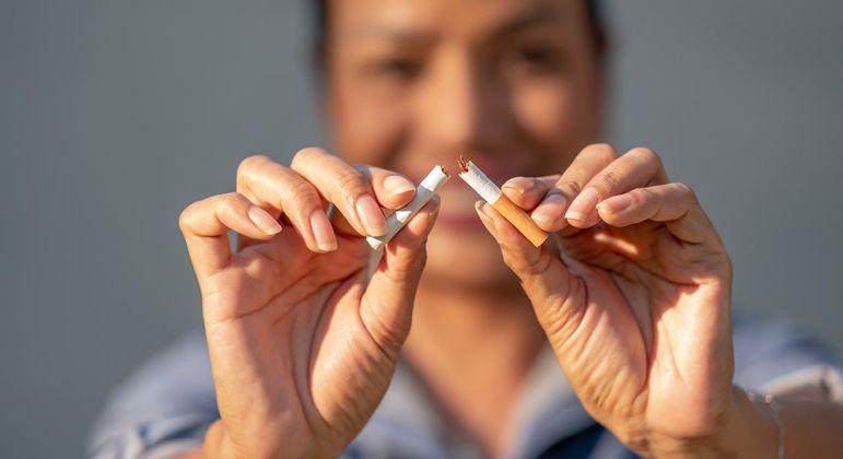 Além dos pulmões: o tabagismo pode afetar outras 4 áreas do corpo