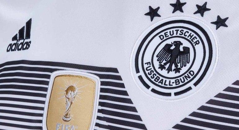 """A """"Mannschaft"""" da Alemanha"""