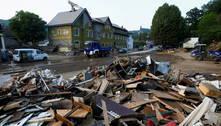 Berlim aprova primeiras ajudas econômicas por inundações