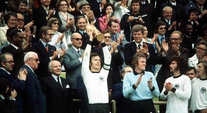 Alemanha 1974