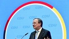 Quem é Armin Laschet, o herdeiro de Angela Merkel na Alemanha