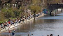 Alemanha aprova endurecimento da lei anti-covid