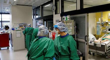 Alemanha bate recorde de mortos por covid-19