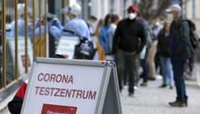 Alemanha aumenta controles nas fronteiras para conter pandemia