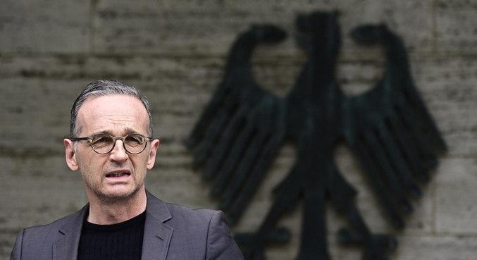 Alemanha reconheceu pela primeira vez que cometeu genocídio na Namíbia