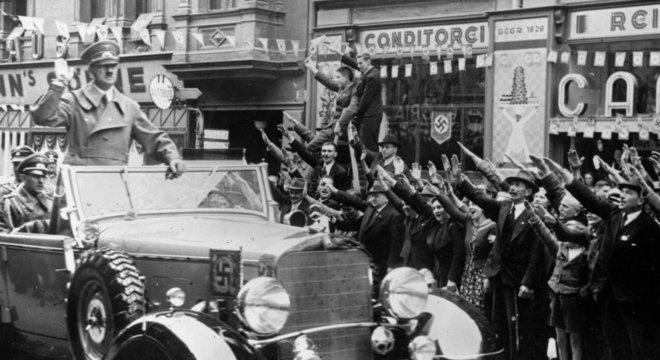 Surgimento do nazismo fez alemão perder seu lugar no mundo da ciência