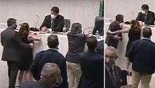 Partido discute nesta quarta caso de deputado que assediou colega