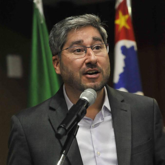 Deputado Fernando Cury (Cidadania) foi afastado por 180 dias da Alesp
