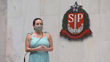 Vítima de assédio, Isa Penna lidera campanha por paridade de gênero