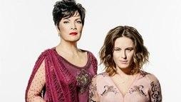 Alessandra Maestrini retorna a São Paulo com a peça  O Som e a Sílaba ()