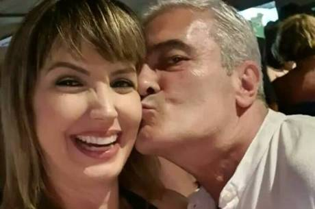 Alessandra e Rogério Gherbali