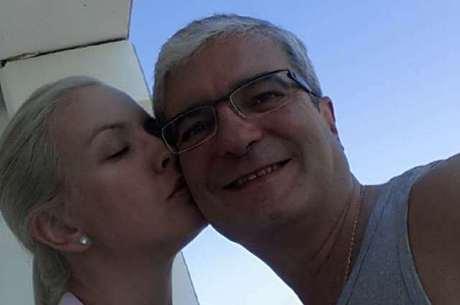 Alessandra e Rogério: 23 anos juntos