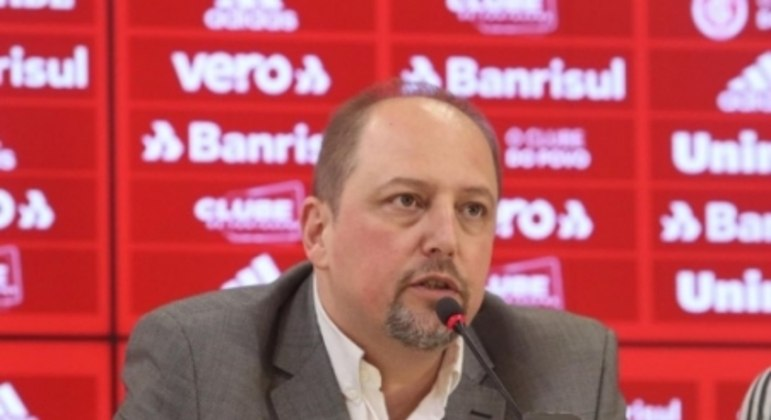 Alessandro Barcellos - Internacional