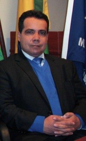 Alessandro Oliveira é procurador da República desde 2004