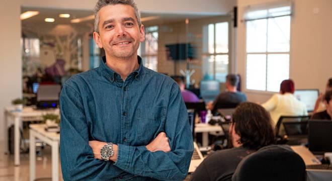 Alessandro Silveira, sócio fundador do Ideres