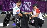 Zanardi, de 53 anos, está em recuperação desde 19 de junho, data do grave acidente que sofreu em uma competição de paraciclismo.Há pouco mais de um mês, Zanardi passou por reconstrução craniofacial, última das três intervenções passadas pelo italiano