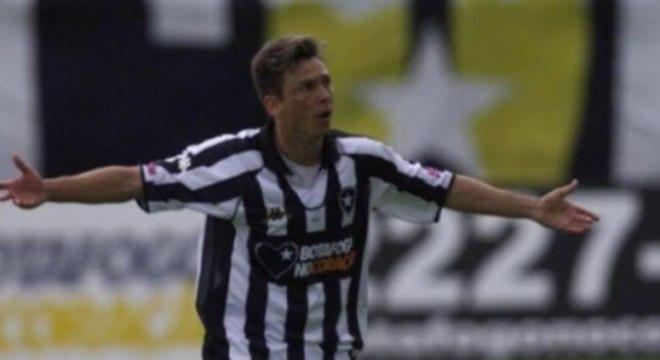 Alex Alves - Botafogo