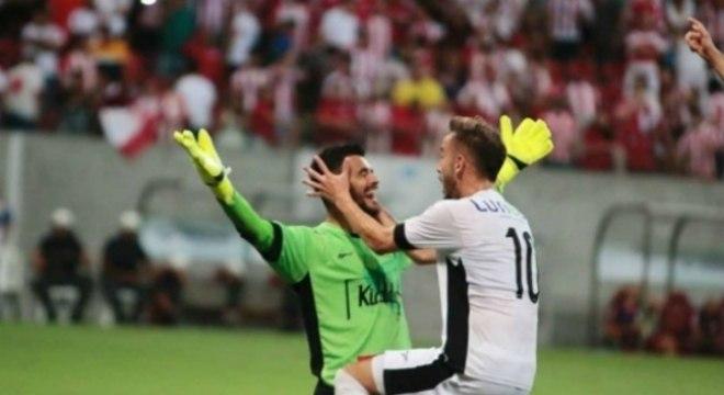 Alex Alves Bragantino