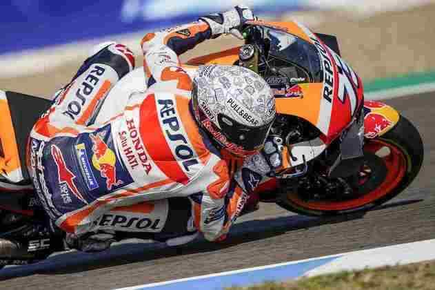 Álex Márquez (Foto: Honda)