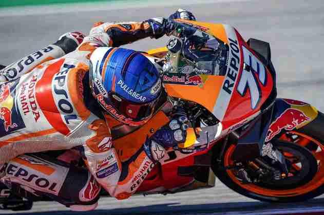 Álex Márquez (Foto: Red Bull Content Pool)