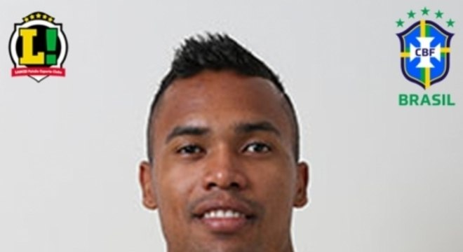 Alex Sandro - 5,0 - Errou quase tudo que tento no setor ofensivo. Atuação pouco inspirada do lateral, que ainda sofreu com Advincula pelo seu lado.