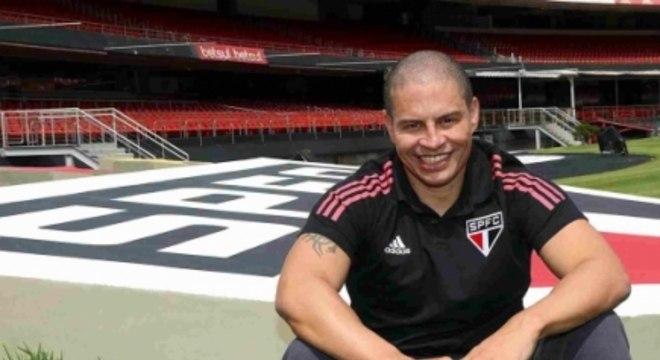 Alex São Paulo
