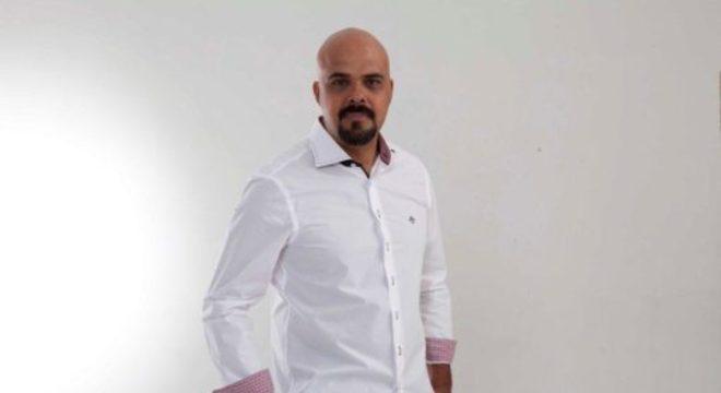 Alex Silva, consultor e palestrante