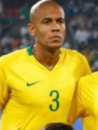 Alex Silva - Venceu a medalha de bronze em Pequim-2008, quando o Brasil derrotou a Bélgica por 3 a 0 na disputa do terceiro lugar.