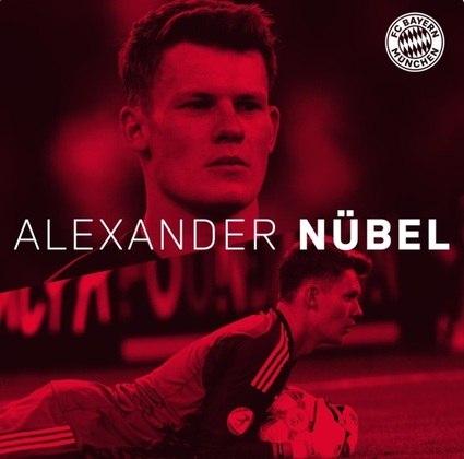 Alexander Nübel (goleiro)