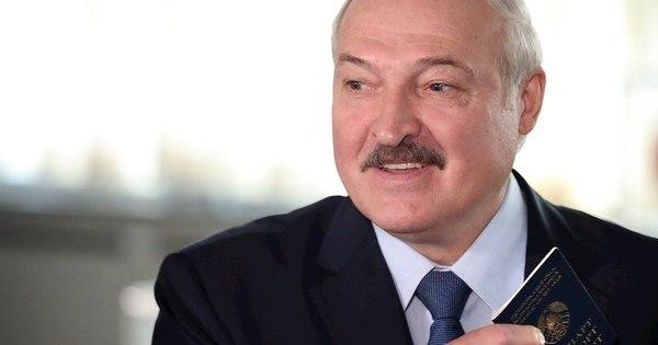 Belarus: Alemanha considera que houve irregularidades em eleição