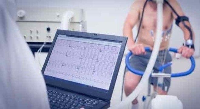 Exames fisiológicos de alta tecnologia fazem parte do Programa Sete Semanas