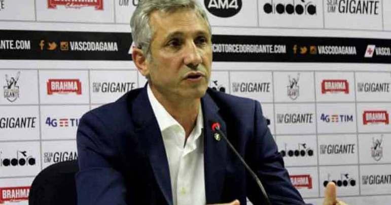 Alexandre Campello (foto) tenta reeleição com a chapa