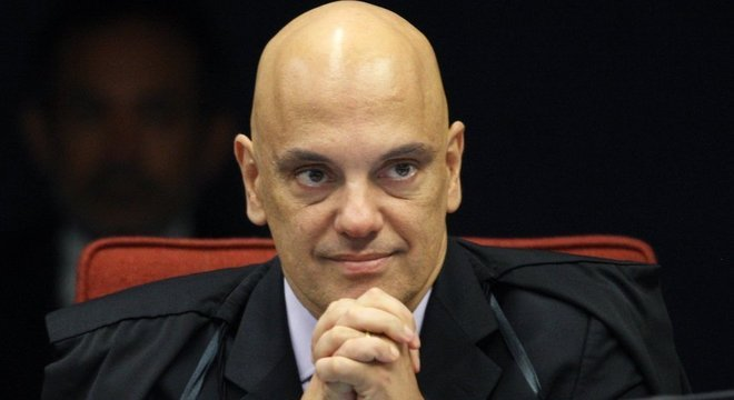 Escolhido como relator do inquérito por Toffoli, Alexandre de Moraes mandou retirar do ar matéria que citava o presidente do Supremo. Depois, ele voltou atrás e revogou a própria decisão