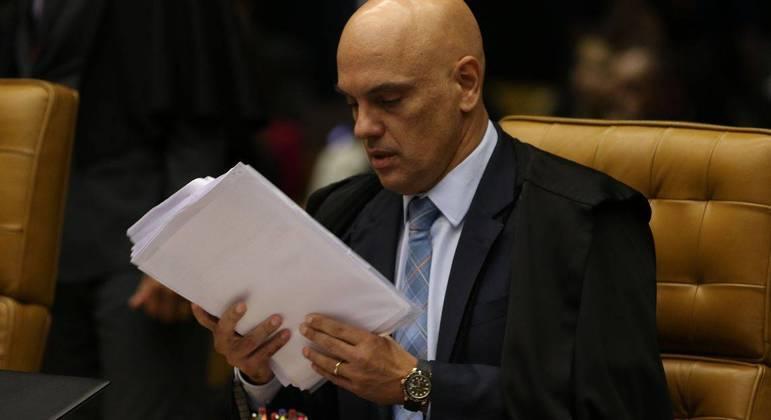 Caso deve ser avaliado, segundo despacho do ministro, entre 17 e 24 de setembro