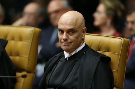 Decisão de Moraes foi feita por meio de liminar
