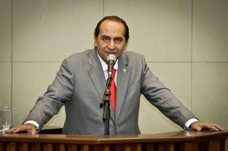 Kalil confirma candidatura à reeleição em BH