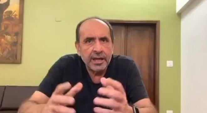 Segundo Kalil, comportamento do morador de BH é que vai definir situação