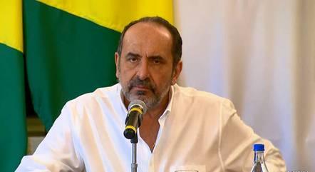 Kalil é prefeito de Belo Horizonte
