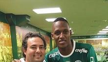 Mattos: 'Vendi mais de R$ 660 milhões em jogadores para o Palmeiras'