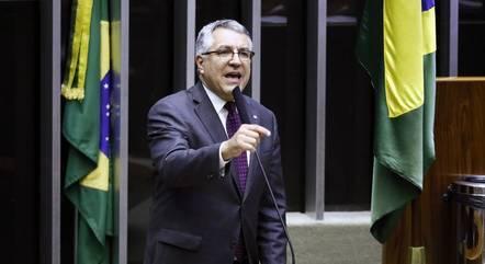 Alexandre Padilha é ex-ministro da Saúde