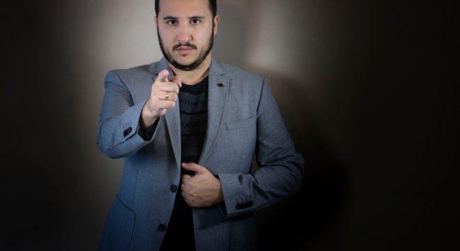 Alexandre Poseddon, consultor em estratégias de marketing digital