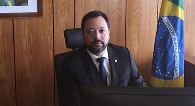 Alexandre Ribeiro Pereira Lopes  é o quarto presidente do Inep neste ano
