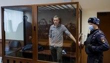 ONU vê indícios de Navalny ter sido envenenado pelo governo russo