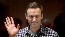 Alexei Navalny está 'muito fraco' e não recebe atendimento na prisão